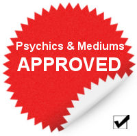 GENUINE - PSYCHICS - WWW.SPIRITUALEVENTS.CO.UK