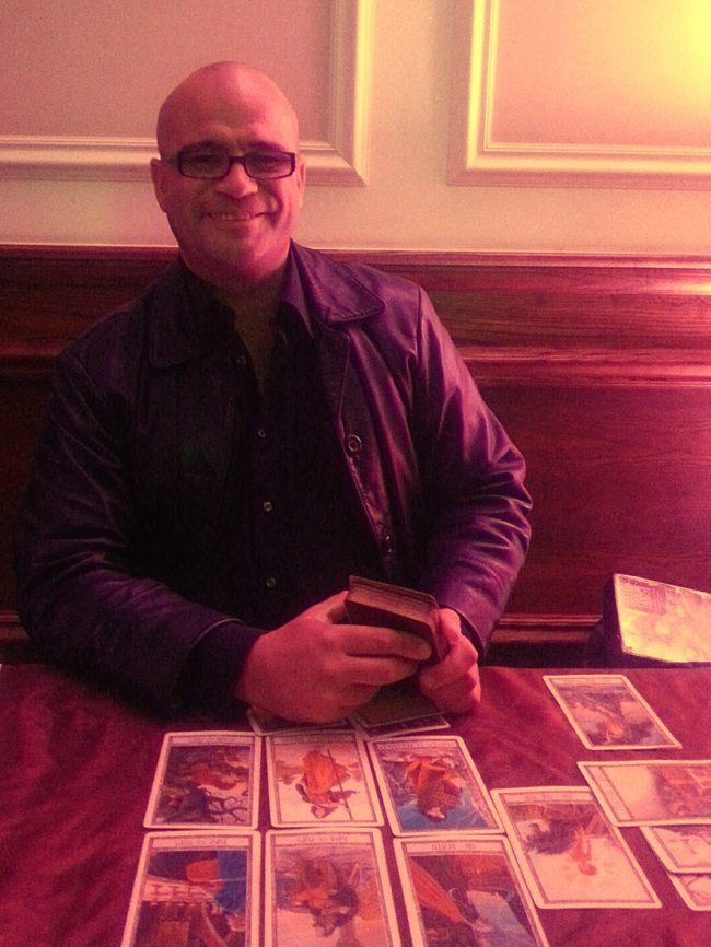 psychic party aldershot www.spiritualevents.co.uk tarot