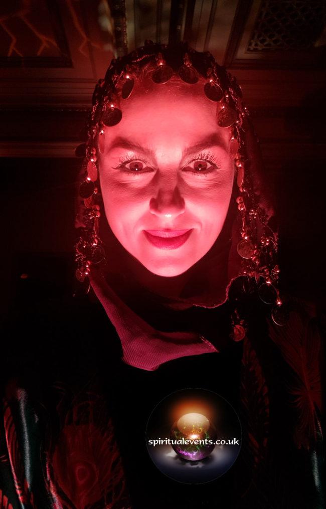 mystic maria london palm reader camden spiritualevents.co.uk