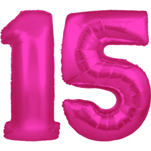 15 hen party