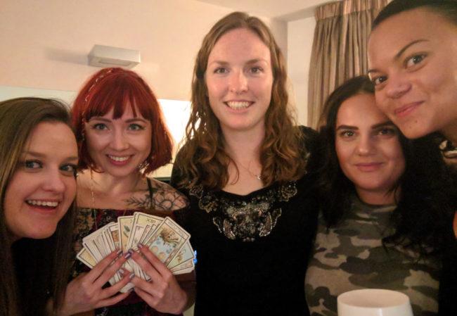 pixie wilde psychic reader london spiritualevents.co.uk