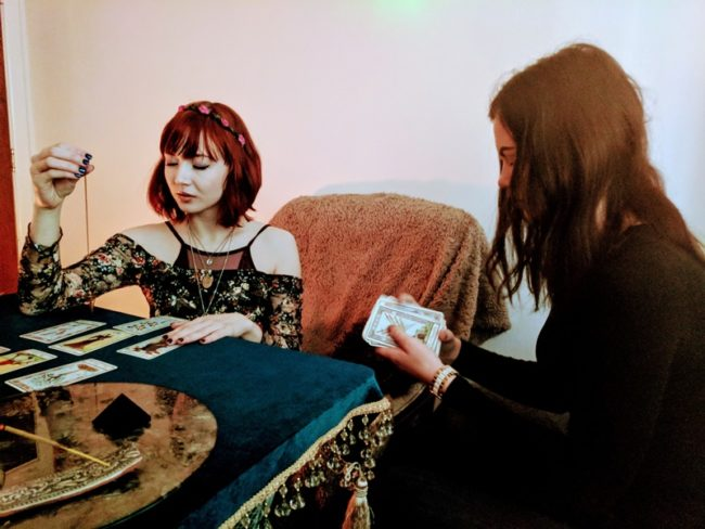 pixie wilde psychics for hire spiritualevents.co.uk